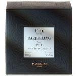Thé Darjeeling 50 sachets cristal