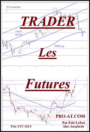 "Fascicule de formation ""Trader les Futures"""