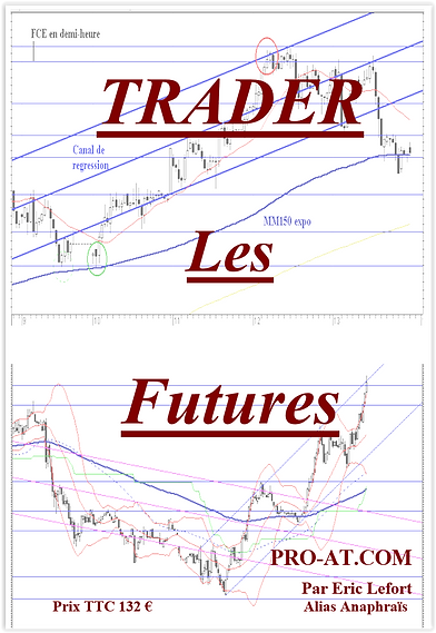 Fascicule Trader les Futures