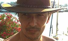Eric au marché Windsor de Neuilly