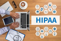 HIPAA Compliant, HIPAA Safe, Medical transcription HIPAA