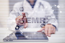 EMR, medical transcription, EMR integration