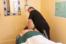 Deep tissue massage, Pain Management, Stress Management