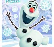 "KIDS + TEENS | Embrace the ""Frozen"" Frenzy"
