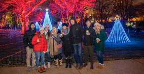 SIP + SAVOR | Brewlights at Lincoln Park Zoo Chicago