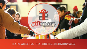 CARING + SHARING | Giftmart at Bardwell School Aurora