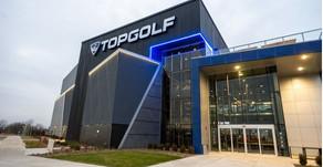 SCHAUMBURG | Topgolf Chicago - Schaumburg Opening Friday, Nov 15
