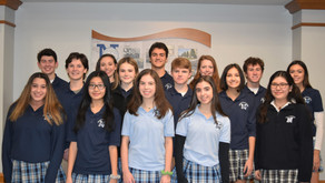 EDUCATION NEWS | Next Generation of Philanthropists Named from Hinsdale/Clarendon Hills/Westmont/etc