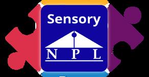 SENSORY APP | Naperville Public Library Launches Sensory App