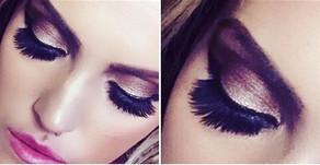 STYLE + BEAUTY | Instagram Makeup Class in Glen Ellyn
