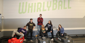 NEW IN TOWN | Naperville Whirlyball Brings Modern Flair with New Twists