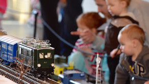 CHOO! CHOO! | Enchanted Trains at Morton Arboretum in Lisle