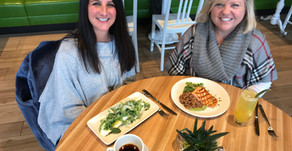 DINING + CABARET | New in Oak Brook Healthy Driven Restaurant