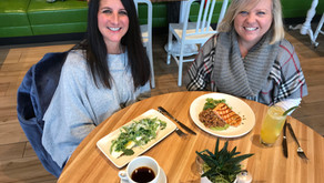 DINING + CABARET | New in Oak Brook Healthy Driven Restaurant