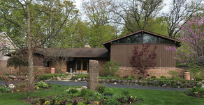 HISTORIC HOME | A.W. Wendell & Sons, LLC Becomes Part of Downers Grove History