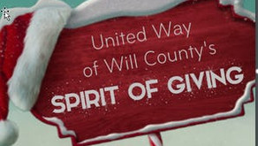 CARING + SHARING | Spirit of Giving Bolingbrook