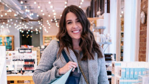 SHOPPING | Holiday Shopping Party in Hinsdale