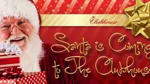 HOLIDAY 2019 | Brunch with Santa in Oak Brook