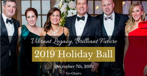 HOLIDAY BALL   The Community House, Hinsdale