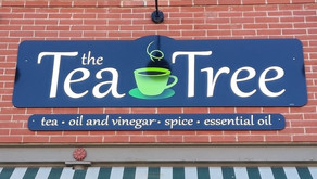 NEW BUSINESS | The Tea Tree in Batavia Expands to Plainfield