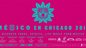 SPIRITS & ENTERTAINMENT | Mexico in Chicago in LaGrange/Hinsdale