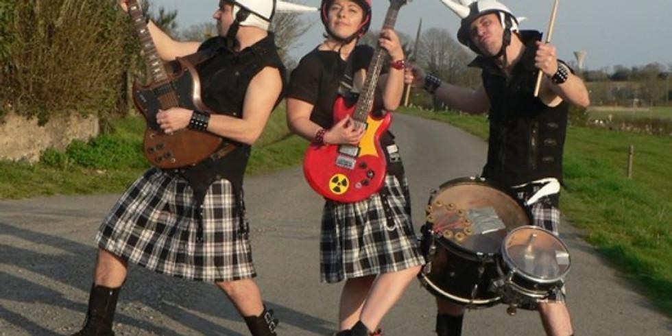 Sel de Bretagne - Ballade Musicale Spectacle