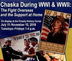 War propaganda poster