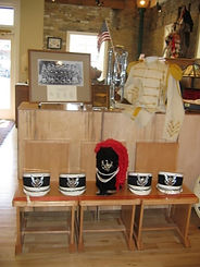 Drum and Bugle Uniforms
