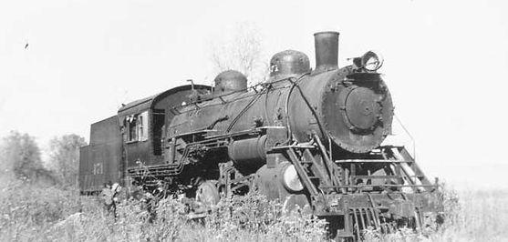 Locomotive 471