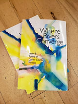 Prose and poetry by Carver County writers.
