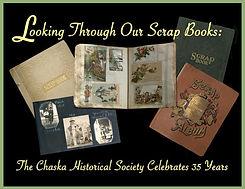 Various Scrapbooks