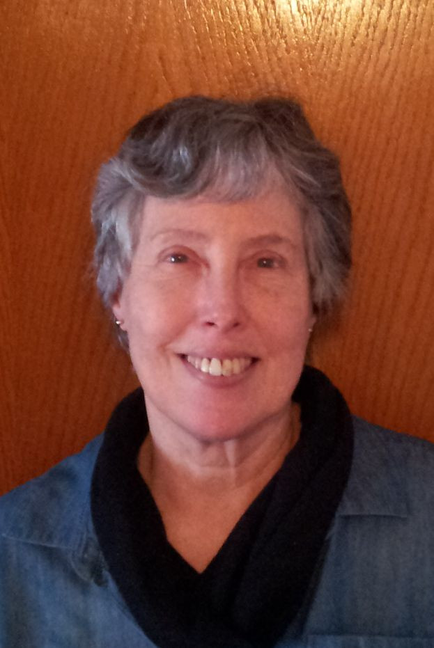 Doris Coghill