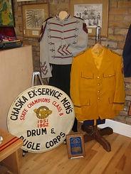 Bugle Corps Uniforms