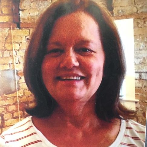 Volunteer Spotlight - Yvonne Welter