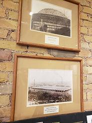 Photos of the Chaska Brickyards