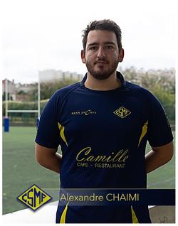 chaimi