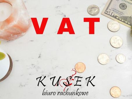 Uwolnienie środków z rachunku VAT zwolnione z opłaty skarbowej - od 1 listopada 2019 r.