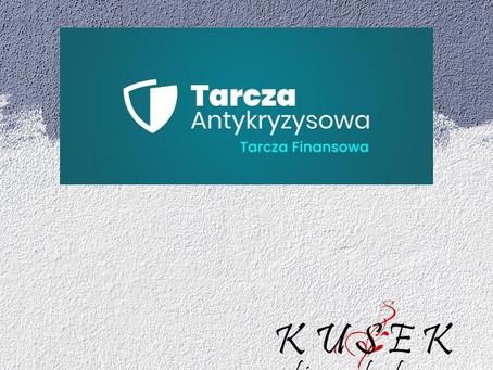 TARCZA - Ministerstwo Finansów wyjaśnia. Wydatki sfinansowane postojowym a koszty firmowe