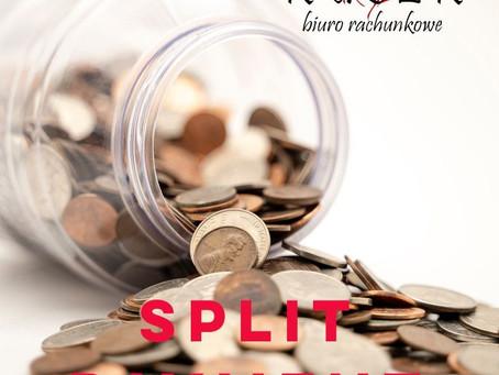 Sankcje za niestosowanie split payment