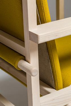 UMP Chair