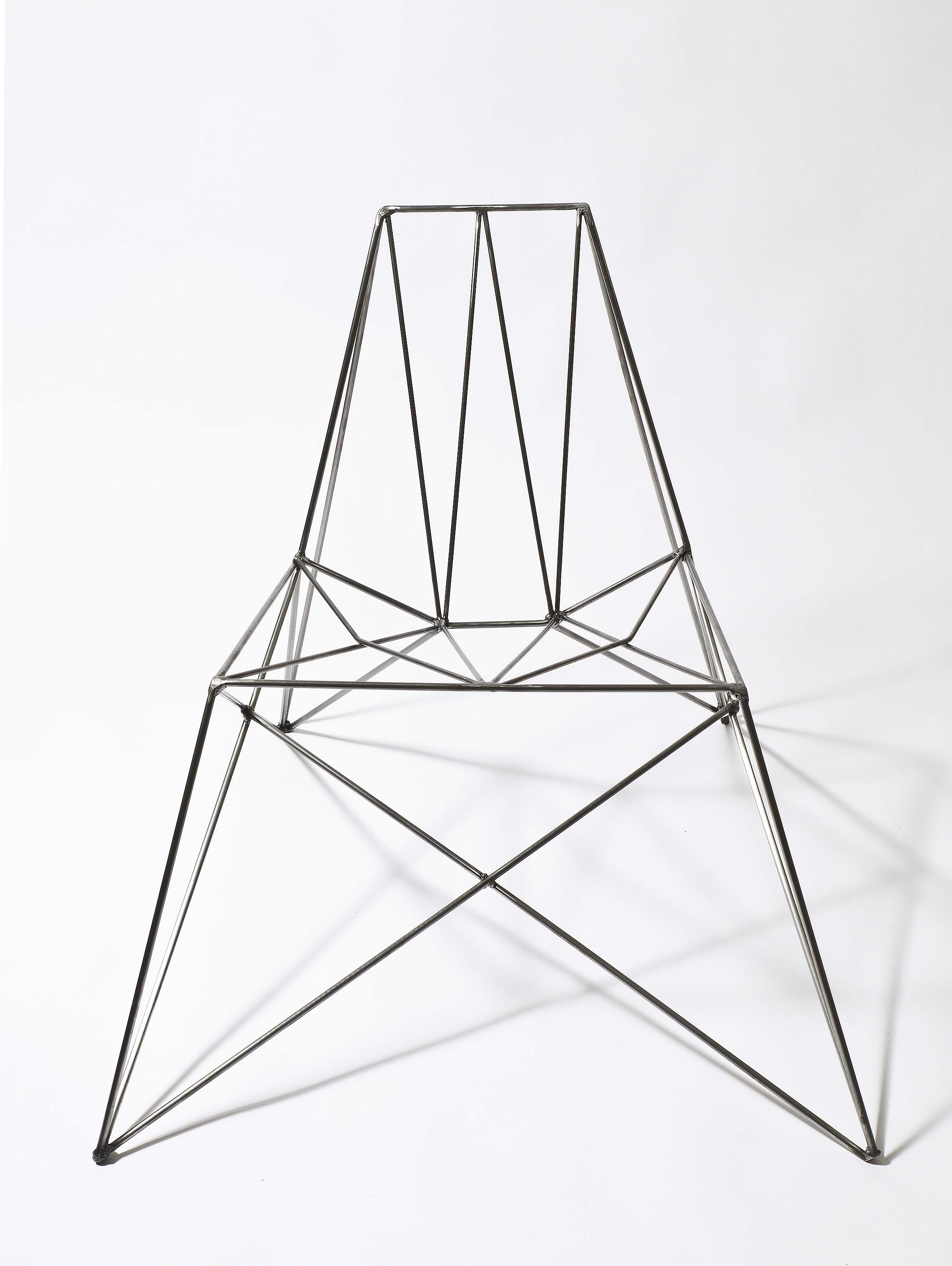 Grid Chair
