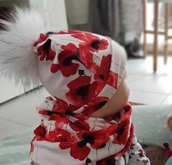 Bonnet / Foulard
