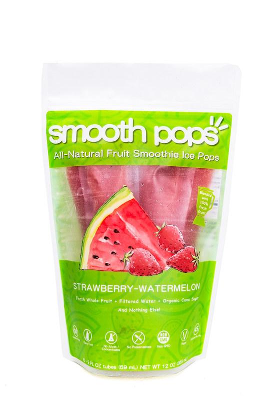 Watermelon-Strawberry Blend