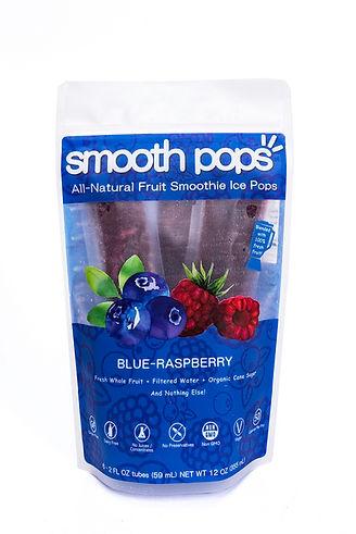 Blue-Raspberry Blend