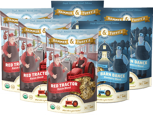 Harvester Pack