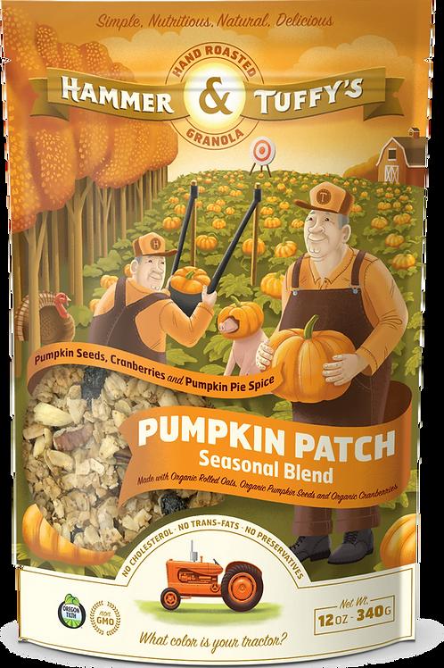 Pumpkin Patch Seasonal Blend