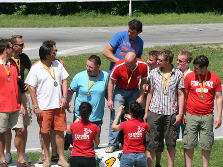 Team building – its real affect and long term usefulness in today´s workplace