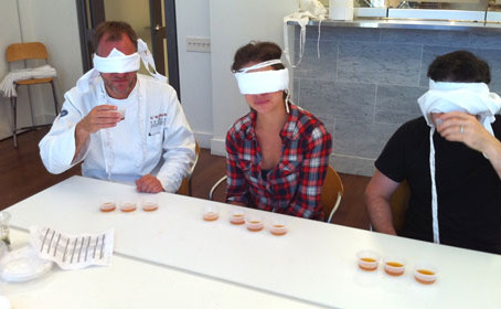Cooking and Communication Workshops in Barcelona