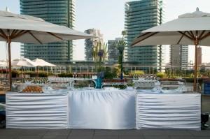 Hilton Diagonal Mar Terrace