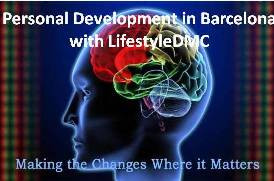 Personal Development in Barcelona